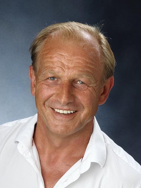 Hannes Scholz